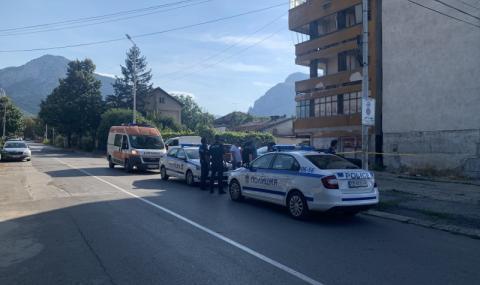 Задържаха сутеньора на самоубилата се жрица на любовта във Враца