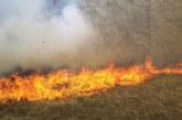 Тежък ден за огнеборците в Кюстендилско