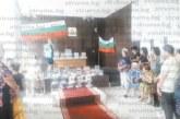 Благовеста Кюркчиева пренесе от Видин уникални разложки везби в родното си село Баня