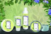 Нова козметика съчетава букет от аромати и полезни съставки в перфектна хармония