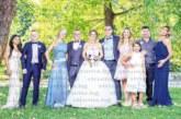 МЕНДЕЛСОН! Сандански ресторантьори ожениха сина си с тежка македонска сватба със 150 гости, сред тях депутат и евродепутат