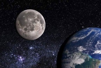 На Луната все пак може да има живот