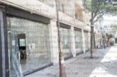 Благоевградският бизнесмен Крум Терзийски и перничанин наеха бившия гарнизонен стол в центъра на Благоевград, ще правят пицария