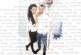 """9 г. от връзката си честваха футболната фамилия Светослав и Марияна Дякови, любовната искра пламнала в киното в Благоевград на филма """"Аватар"""""""