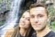 Запро Динев на освежаваща разходка из Витоша със своята нежна половинка Деа