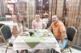 """Директорът Емил Терзийски покани на """"вечеря с шефа"""" отличниците на випуск 2019 на Земеделската гимназия в Сандански"""