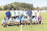Възродиха футбола в Падеш с контрола срещу Полена, синът на благоевградския Зико облече екипа на аржентинците