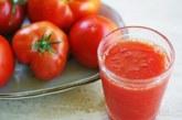 Какво става с тялото, ако пиете доматен сок в продължение на година