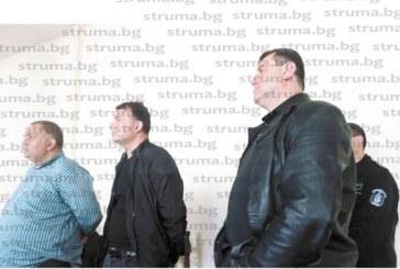 Възобновиха делото срещу сутеньора Марто Дебелия и експолицаите Ст. Филипов и П. Кънев