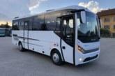 Фирмите на Д. Докин от Разлог и на М. Вакльов от с. Бабяк с покана да превозват пътници по 10 линии срещу 900 хил. лв.
