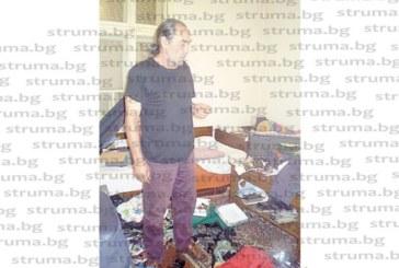Излежаващият присъда за наркотици Н. Николов-Лапачо за 5-и път влиза в болницата в Дупница