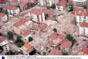 Германски сеизмолог: Вероятността за мощно земетресение край Истанбул е 70%