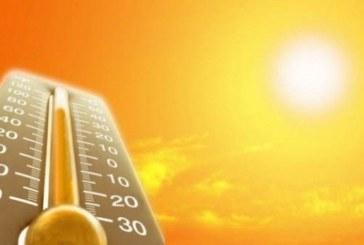Времето днес: Жега, температурите стигат 37 градуса