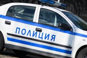 Изнервени шофьори в екшън на Е-79! Тираджия от Сандански в спешното