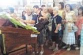 Дупничани засипаха Чудотворната икона на Св. Богородица от Бачковския манастир с молби за изцеление, търговци разхвърлиха брошури за бойлери