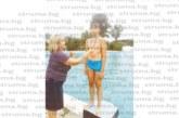 Малчуганите от Баня обраха медалите в   четвъртото издание на Празника на водата
