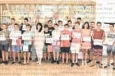 19 ученици програмираха и сглобяваха роботи на лятна академия в Гоце Делчев
