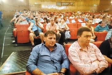 Политическата новина! ГЕРБ – Сандански номинира К. Котев и Г. Баханов за кмет, в Разлог Кр. Герчев без конкуренция