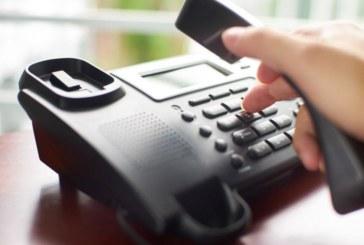 Неуспешни опити за телефонни измами на територията на Благоевград