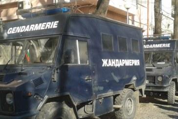 22 арестувани при специализирани операции на полиция и жандармерия в Пиринско