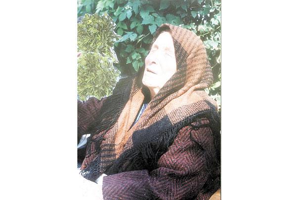Баба Ванга предрекла появата на Бербо, докато баба му носела в утробата си неговата майка Маргарита