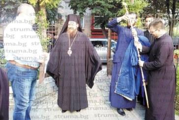 ОбС председателят Е. Гущеров прати писмо-покана до патриарха да благослови в Дупница инициативата за ин витро на бездетни семейства