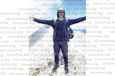 Бъдещ седмокласник, запален планинар, изкачи 3 върха за един ден, премина и през Кончето