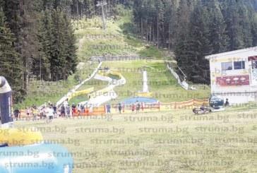 Семейство туристи: Забавлениятя в ски зоната над Банско и през лятото не са по джоба на обикновения българин, 100 лв. ще стигнат само за атракции за две деца