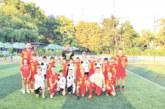 """""""Хлапетата"""" гостуваха за мачове на връстниците си от Стара Загора, чакат ги есента в Благоевград"""