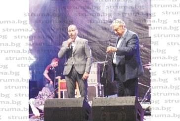 Класно шоу и вдъхновяващи открития на джаз фестивала в Банско