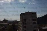 Хеликоптери се включиха в гасенето на пожара над Рилския манастир