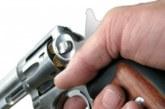 Незаконно оръжие открито в къща във Вълкосел