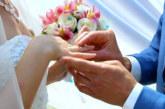 Три двойки сключиха граждански брак на 09.09.2019 г. в Сандански