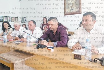 Социалистите в Сандански спазиха традицията, издигнаха за кандидат-кмет общинския лидер Сн. Стоянова