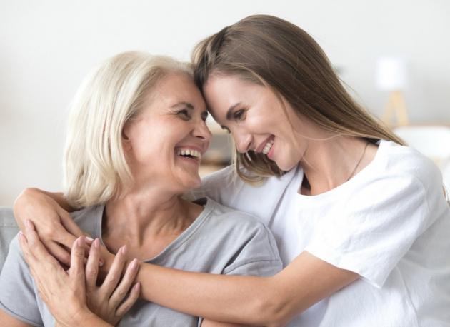 7 знака, че майка ти е най-добрата ти приятелка