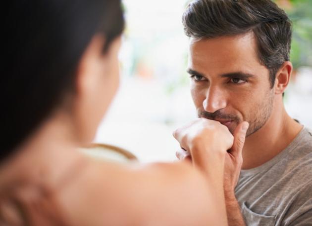 8 сигурни знака, че ТОЙ е джентълмен
