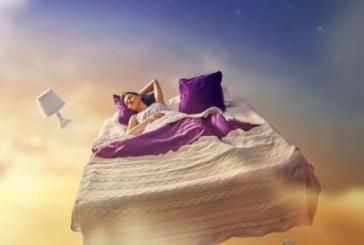 Кои сънища вещаят промяна в живота