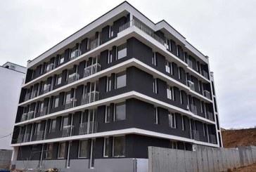 Съветниците утвърждават правилата за настаняване в новите социални жилища в Благоевград