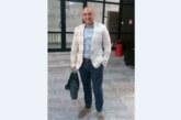 Кметът на Дъбрава Р. Георгиев застана на подсъдимата скамейка