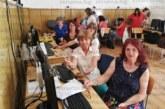Учители обучаваха колегите си от НХГ как да създават виртуална класна стая