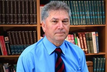 Ректорът на ЮЗУ обяви: Кандидатирам се за втори мандат