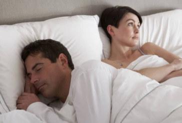 Позата, в която спи любимият ви, разкрива дали обича да кръшка
