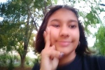Издирват 15-г. момиче
