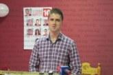 Явор Дамянов е кандидат-кметът от БСП в Сапарева баня