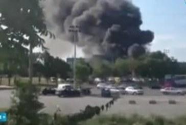 """Спецсъдът гледа делото за атентата на летище """"Сарафово"""""""