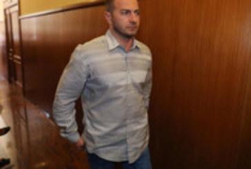 """Спецсъдът гледа мярката на Иван Тодоров от """"ТАД Груп"""""""