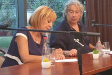 Мая Манолова: Утре подавам оставка