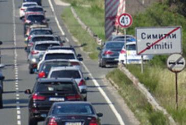 30% от неспазилите ограниченията на скоростта по пътищата са санкционирани