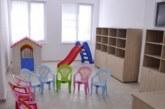 Шкаф отряза пръстите на дете в забавачка в София
