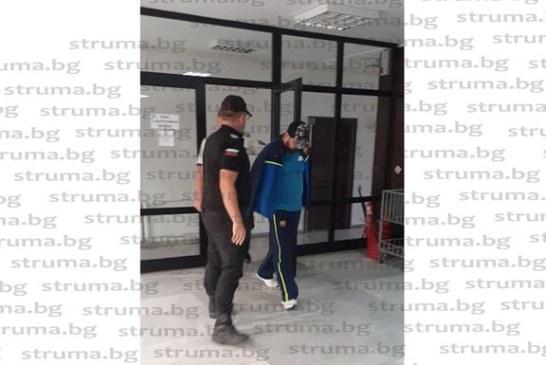 Оставиха в ареста сина на Гурвата за разпространение на наркотици